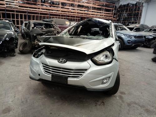 Sucata Hyundai Ix35 2012 2.0