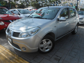 Renault Sandero Sin Enganche Sin Aval Credito Bancario