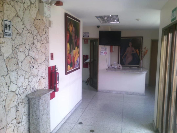 Edificio En Alquiler Centro De Bqto 20-2227 Vc 04145561293