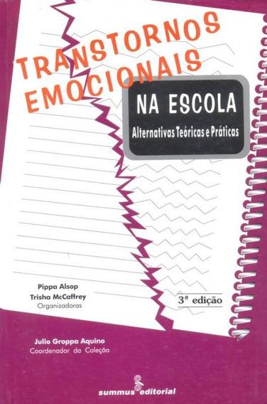 Transtornos Emocionais Na Escola