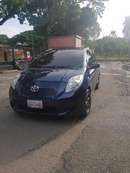 Toyota Yaris Sport Automático