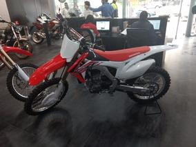 Motos Cross Honda Crf 250 Motocross