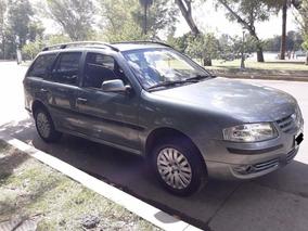 Volkswagen Gol Country 1.4 Año 2011. En Muy Buen Estado.