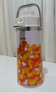 Termo Frío/calor Con Dispenser Vintage 1,9 Litro