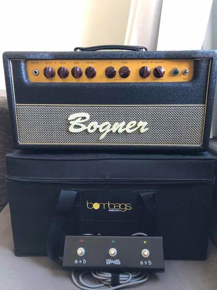 Bogner Duende C/ Semicase Bombags - Trocas