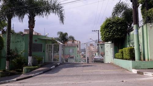 Imagem 1 de 25 de Sobrado No Bairro Jardim Vila Rica Em Santo André - 3262