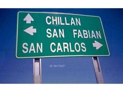 San Fabian De Alico: A 2kms Del Pueblo