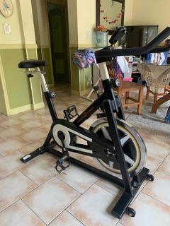 Bicicleta Fija Para Spinning