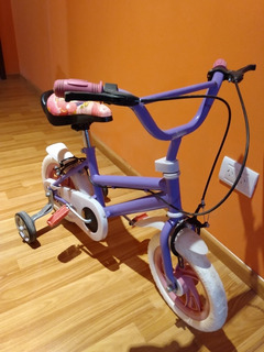 Bicicleta Infantil Rod 12