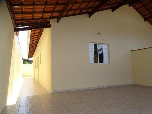 Belíssima Casa A Passos Do Mar - Ca0336