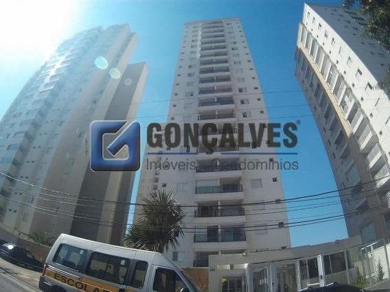Venda Apartamento Sao Caetano Do Sul Santa Paula Ref: 127335 - 1033-1-127335