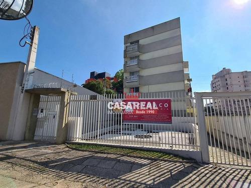 Imagem 1 de 30 de Ed. Caiçara - Ótima Localização No Batel - Veja Fotos! - Ap0258
