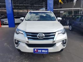 Toyota Sw4 4.0 Vvt-i Srx 7l 4x4 Gasolina Automático