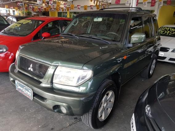 Mitsubishi Pajero Tr4 4x4 2.0 Completo 2005
