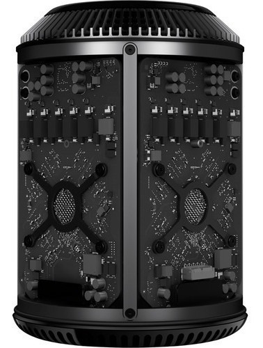 Apple Mac Pro Desktop Computer (eight-core, Late 2013)