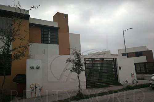 Casas En Renta En Capellanía Residencial, Apodaca