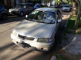 Mazda 323 1.7 Sedan Glx 1998