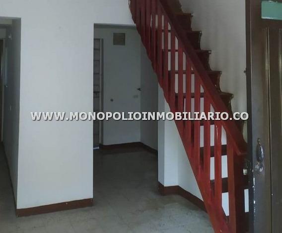 Comoda Casa Unifamiliar Venta Robledo Cod: 17390