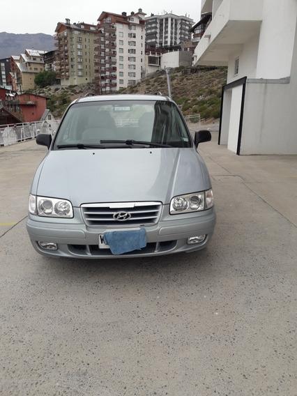 Hyundai Trajet 2.0 Automatica