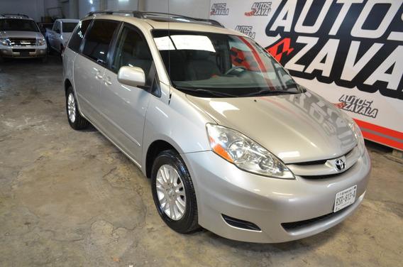 Toyota Sienna Xle Limited Awd 2010