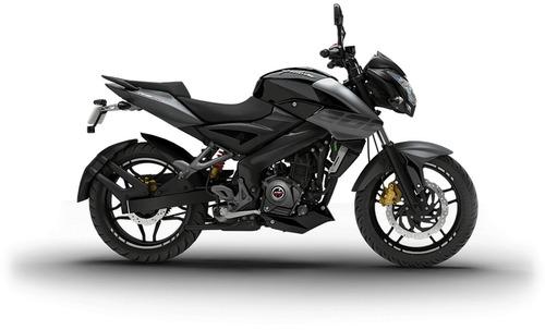 Nueva Bajaj Ns 200 Fi Con Abs 0km Urquiza Motos