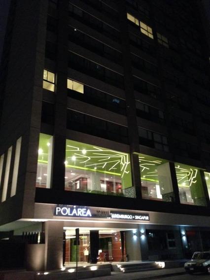 Departamento Con Excelente Iluminación Y Ubicación A Polanco