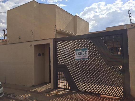 Casa 4 Quartos Próx Ao Parque Soter