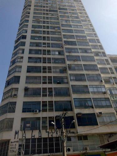 Sala À Venda, 35 M² Por R$ 80.000,00 - Centro - Campinas/sp - Sa0002