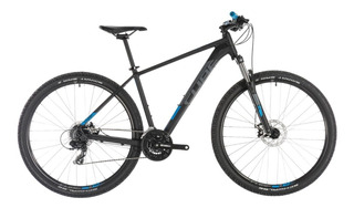 Bici Mtb Cube Aim 2019 - Rodado 29 - Ciclismo - Salas
