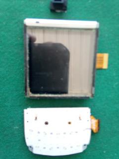 Pecas Celular Palm Treo 680