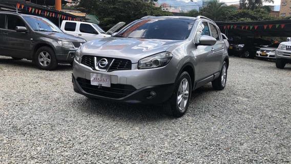 Nissan Qashqai At 2.0