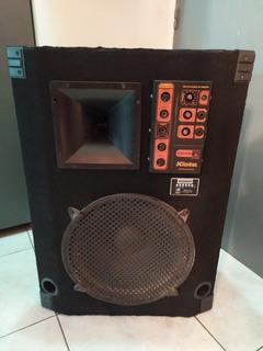 Amplificador De Audio Con Parlante