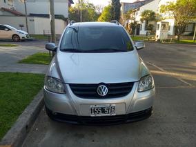 Volkswagen Suran 1.6 I Highline 90d 2010