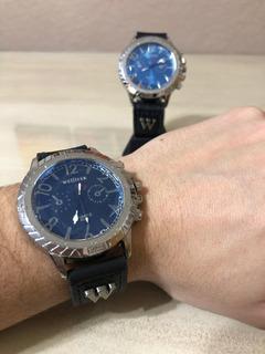 Reloj Weijieer Hombre Super Elegante
