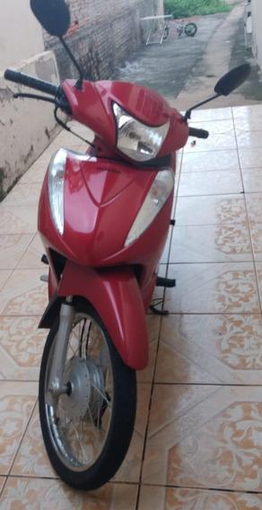 Honda Honda Biz Es