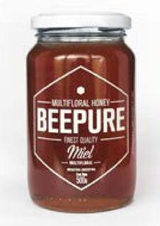 Miel Líquida Beepure X 500 Gr