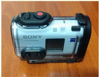 Sony Action Cam 4k X1000v + Accesorios (seminuevo) Oferta!!