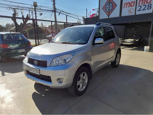 Toyota Rush 1.5 At