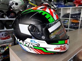 Capacete Shark Race-r Pro Zarco Moto Gp Racing