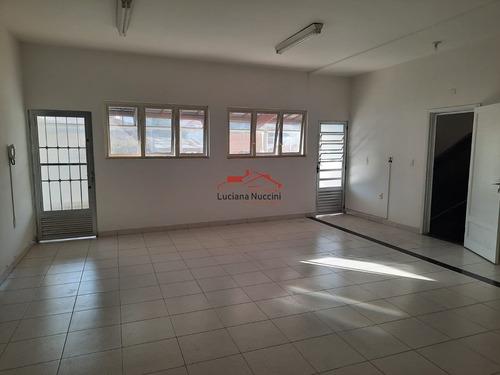 Imagem 1 de 11 de Aluga-se Salão Comercial Na Vila Mariana - Sl00002 - 69890403