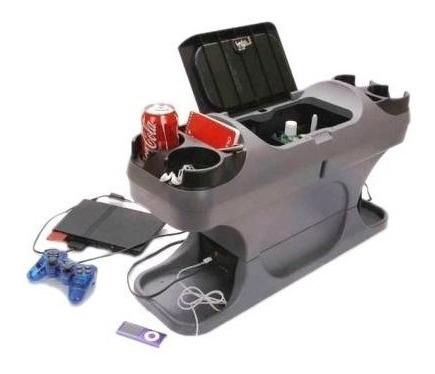 Productos Tsi 57515 Consola Minivan Con Motor Plug N Go Gray