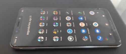 Celular Motorola Moto One Dual Sim Xt1941 64gb  Branco