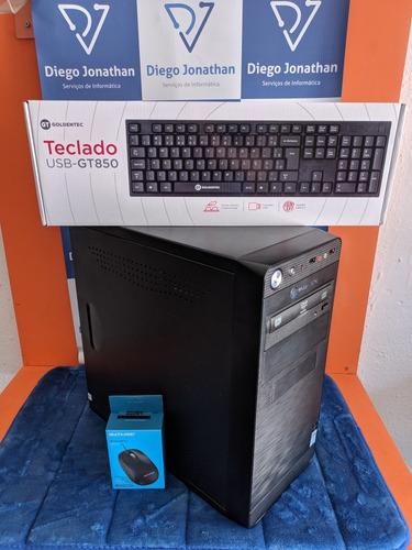 Cpu I3 7100 3.90ghz