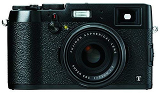 Fujifilm X100tcámara Digital