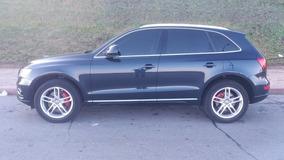 Audi Q 5 3.0 T Quattro Autodirect Usados Seleccionados