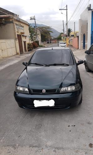 Imagem 1 de 8 de Fiat Palio 2001 1.0 Ex 5p