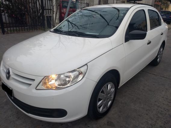 Volkswagen Voyage 2012 1.6 Comfortline 101cv