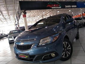 Chevrolet Onix 1.4 Ltz Automatico 2014