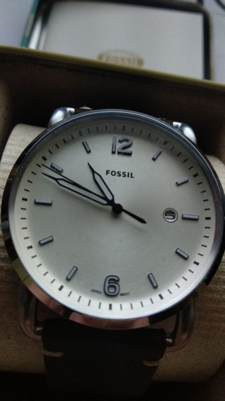 Relógio Fossil The Commuter