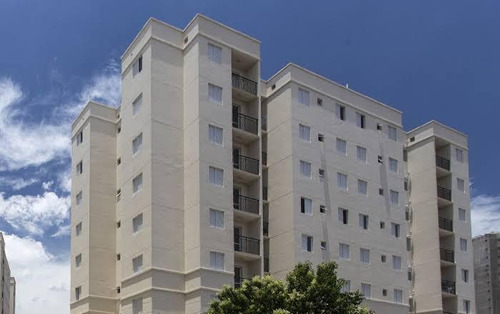 Apartamento Para Venda Em São Paulo, Freg. Do Ó, 2 Dormitórios, 1 Banheiro, 1 Vaga - Ap0032_1-1681314